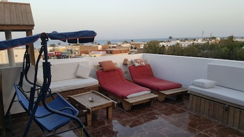 Enter your dates to get the Dahab hotel deal