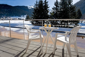 Picture of STUDIO 54 B&B in Davos