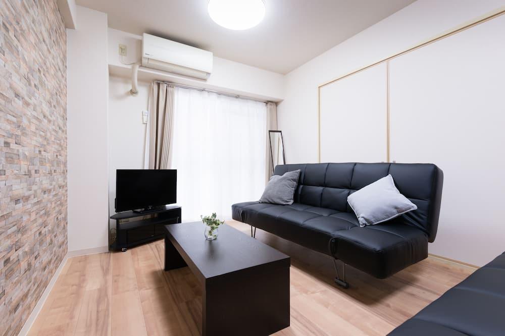 Lejlighed (For 5 People) - Opholdsområde