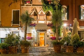 Naktsmītnes Hotel Santo Stefano attēls vietā Venēcija