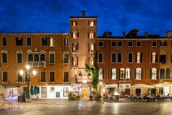 Fotografia do Hotel Santo Stefano em Veneza