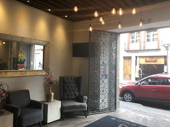 Bild vom Hotel Frida in Puebla