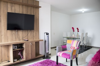 佩雷拉格拉納提公寓飯店的相片