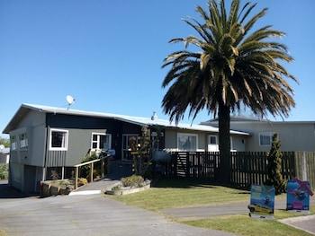 Bild vom Berkenhoff Lodge in Taupo