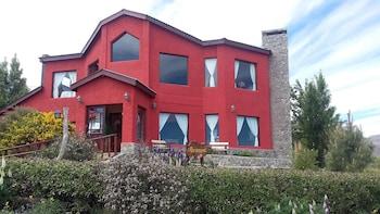 加拉法提盧卡圭旅館的相片