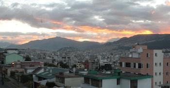 Fotografia hotela (PGH Hostal Quito) v meste Quito