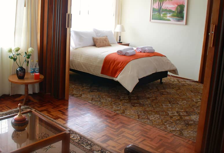Papucho's Guest House, Quito