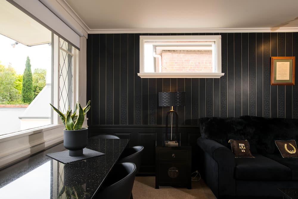 Deluxe Διαμέρισμα, Περισσότερα από 1 Κρεβάτια - Περιοχή καθιστικού