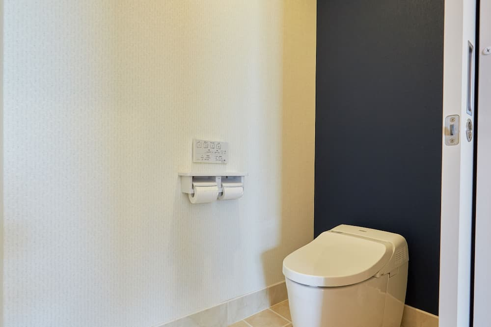 Family Kır Evi, 2 Yatak Odası, Sigara İçilmez - Banyo