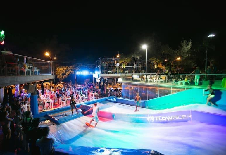 TP Hostel Kata Beach Phuket, Karon, Sports Facility