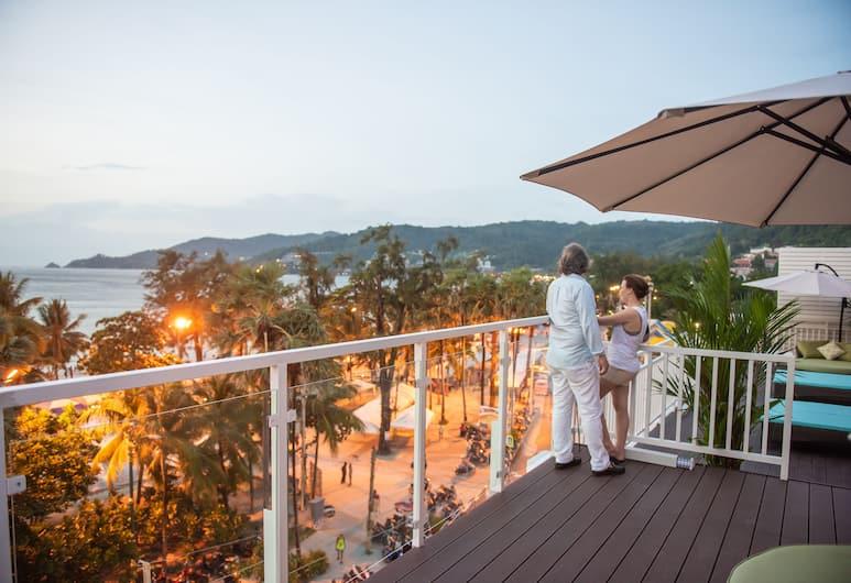 Modern Living Hotel, Patong