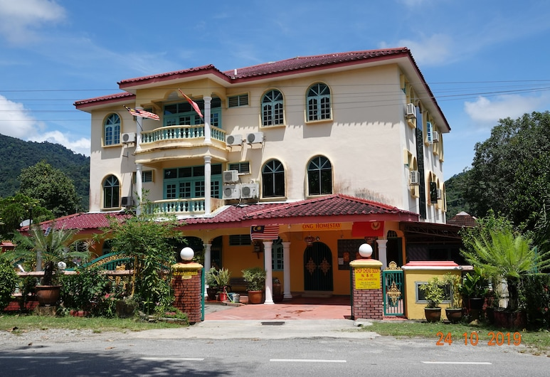 Ong Home Stay, Langkawi