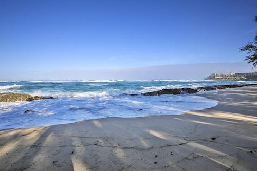 藍水夏威夷