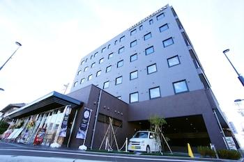 صورة هوتل لايف ماكس كانازاوا إكيماي في كانازاوا