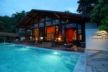 A(z) Chantra Khiri Chalet Chiang Mai hotel fényképe itt: Hang Dong