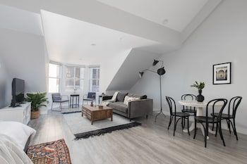 Picture of Lovely Loft in Downtown Crossing by Sonder in Boston