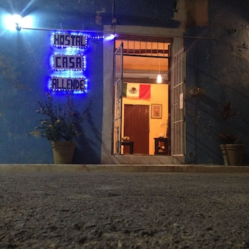 Picture of Hostal Casa Allende in Campeche
