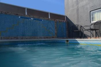 Picture of HOTEL Y SUITES BAUSAN in Boca del Rio