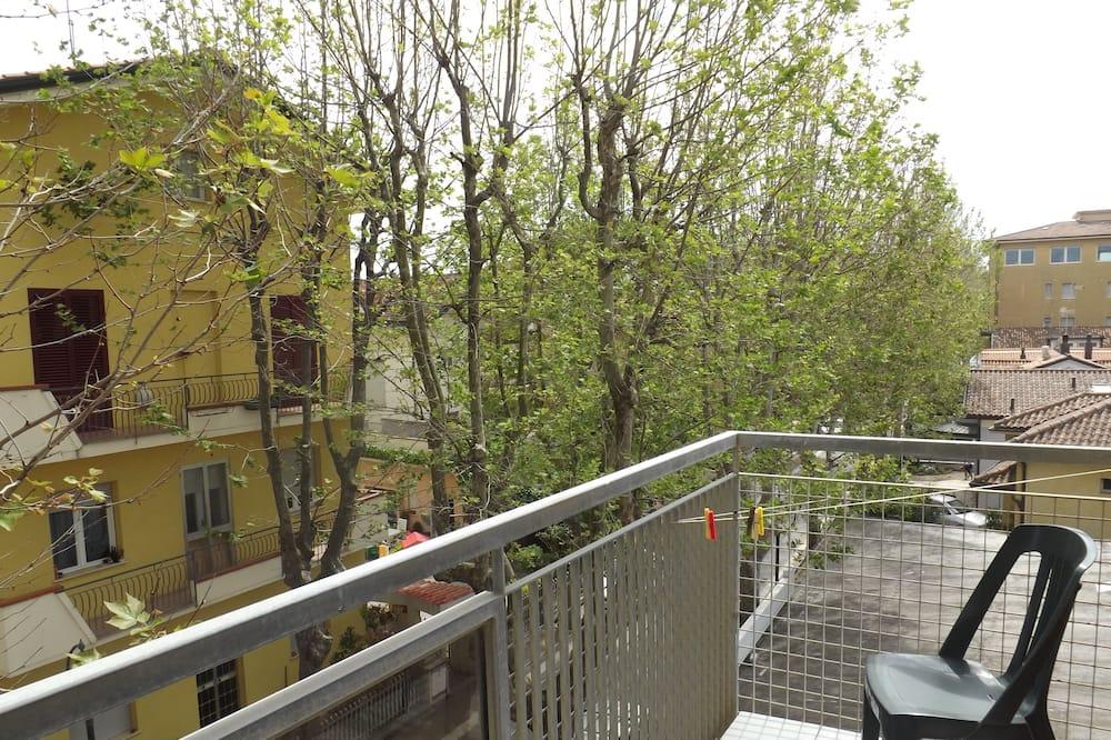 Habitación triple estándar - Balcón