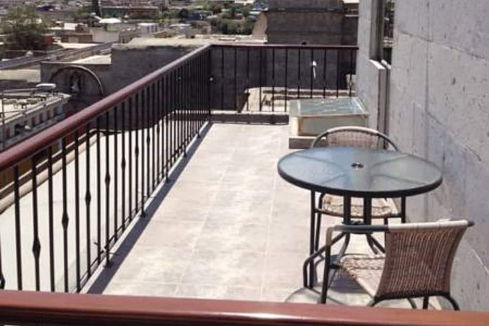 Standard Double Room, 1 Katil Kelamin (Double) - Balkoni