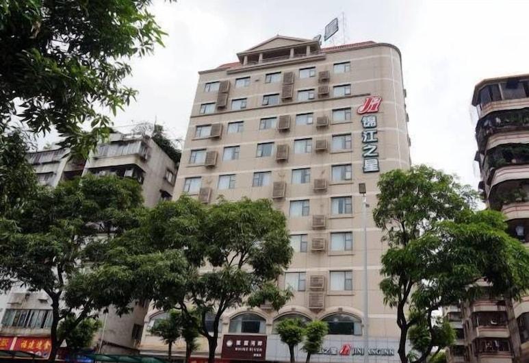 Jinjiang Inn Foshan Zumiao Qinren Road, Foshan