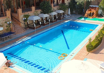 Obrázek hotelu Naama Blue hotel ve městě Šarm aš-Šajch