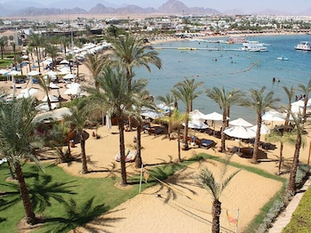 Picture of Naama Blue hotel in Sharm El Sheikh