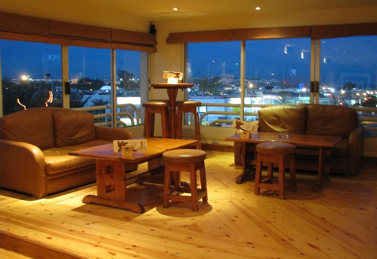 Naama Blue hotel, Sharm el Sheikh, Hotellin lounge