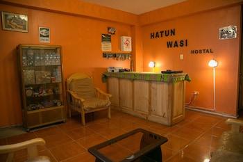 Picture of Hatun Wasi MachuPicchu in Machu Picchu