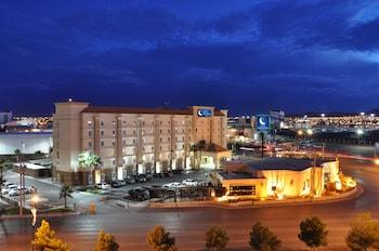 Picture of Hotel Mesaluna Near American Consulate in Ciudad Juarez
