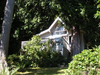Cottages In Whidbey Island