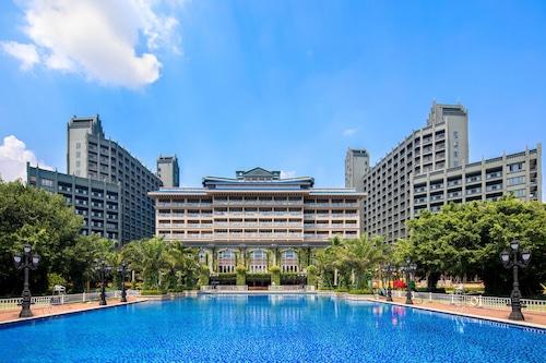 文昌南國溫德姆花園酒店/