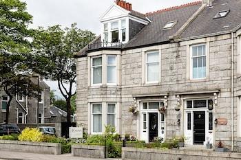 Billede af Kildonan Guesthouse i Aberdeen
