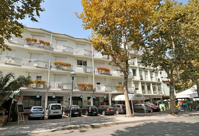 Pineda Aparthotel, San Michele al Tagliamento