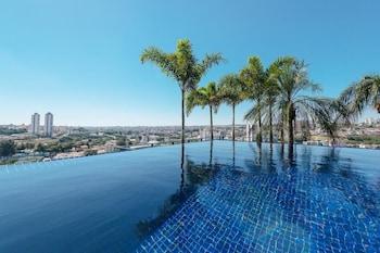 ภาพ I Am Design Hotel + Residence ใน กัมปีนัส