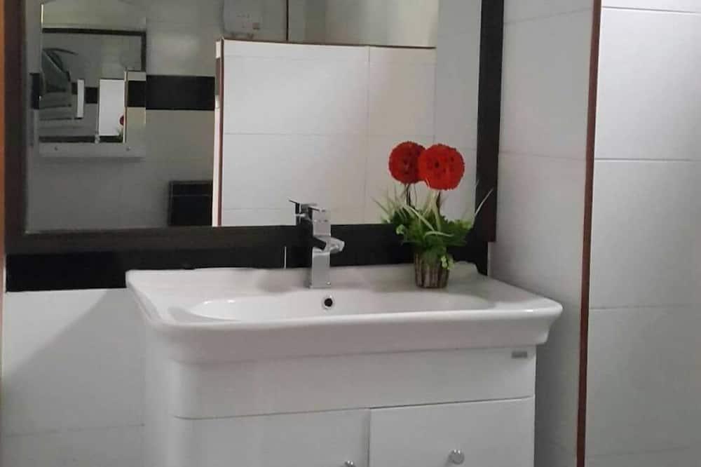 Room - Sink Bilik Mandi