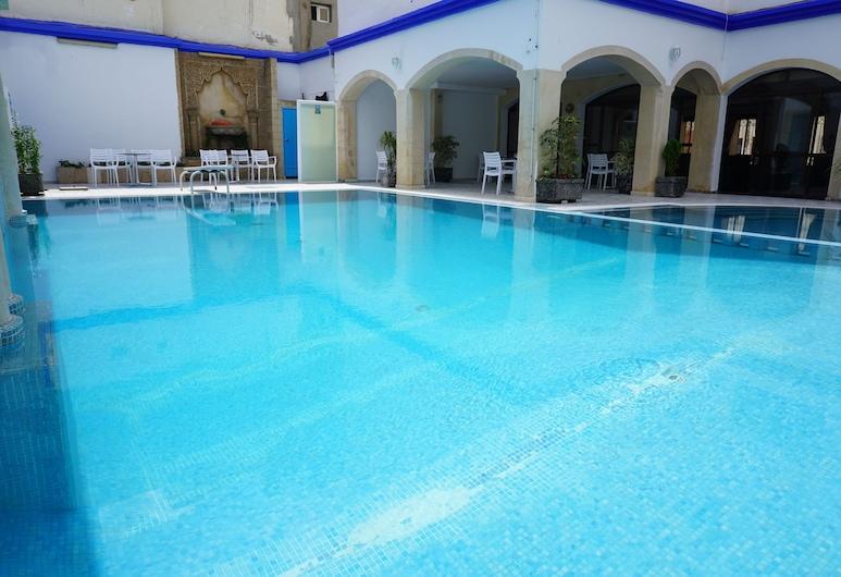 Hotel Zelis, Asilah, Vanjski bazen