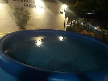在阿凡诺斯的爱佩约鲁花园酒店照片