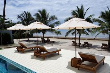 Bild vom Purin Resort & Restaurant in Nuea Khlong
