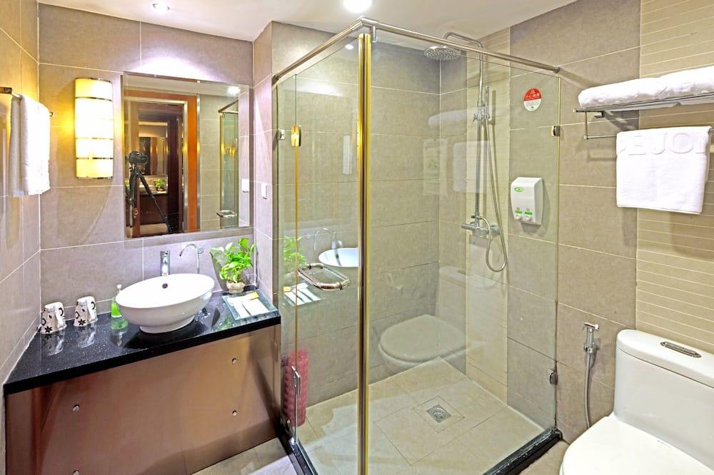 Habitación individual empresarial - Baño