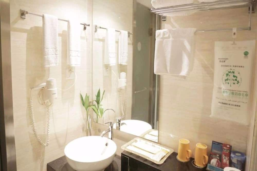 Business Twin Room - Bathroom Sink