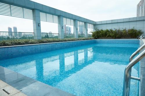 千燈湖酒店/