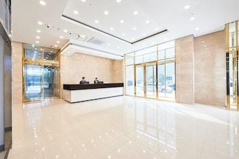 Image de Goldcoast Hotel à Incheon