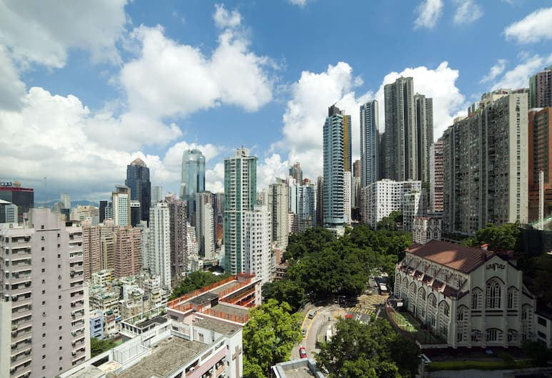 Mier Serviced Apartments, Hong Kong