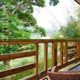 Панорамне шале, з балконом - Балкон