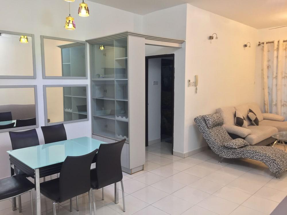 Luxury Apartment At Casa Tiara Subang Jaya