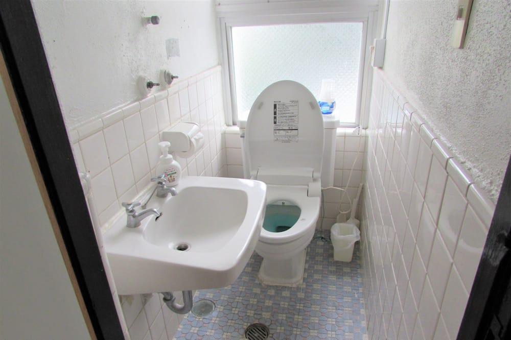Spoločná zdieľaná izba typu Comfort - Kúpeľňa