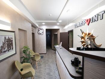 Bild vom Hotel Vladpoint in Wladiwostok