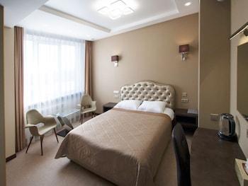 A(z) Hotel Vladpoint hotel fényképe itt: Vladivostok