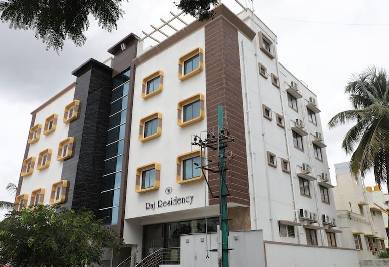 Hotel Raj Residency, Bengaluru